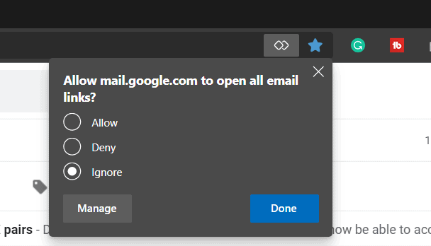 How To Set Gmail As Default Email Client In Windows 11?