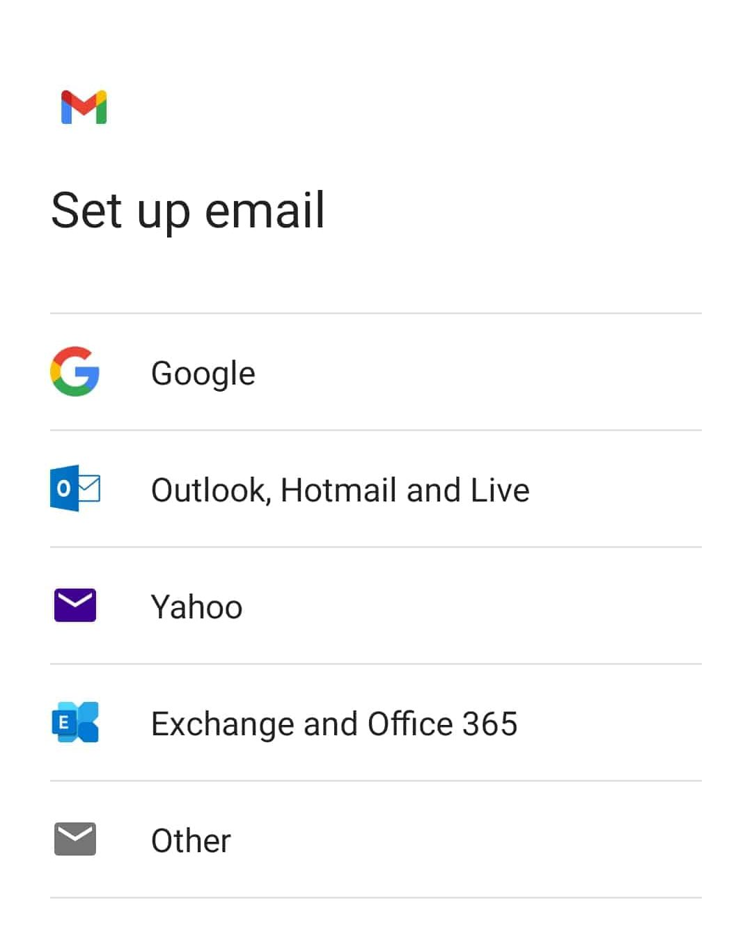 How To Add Yahoo Mail To Android?