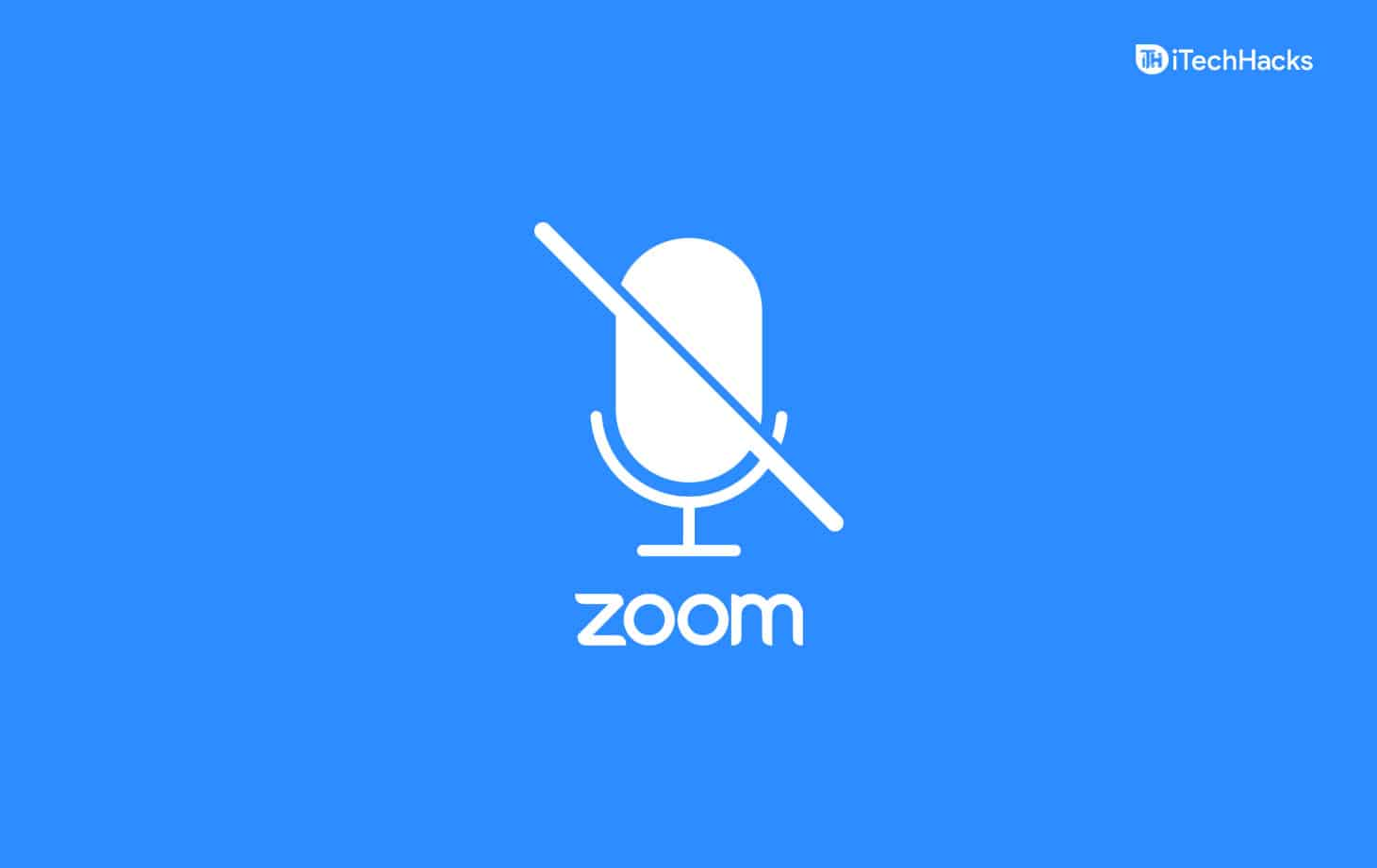 How To Mute Zoom Audio Without Muting Computer