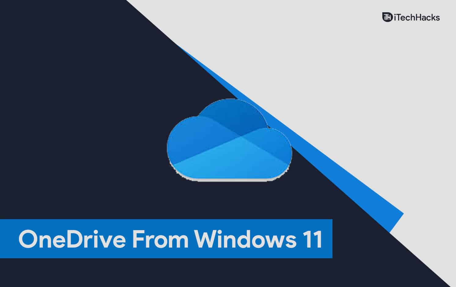 How To Disable Or Uninstall OneDrive From Windows 11