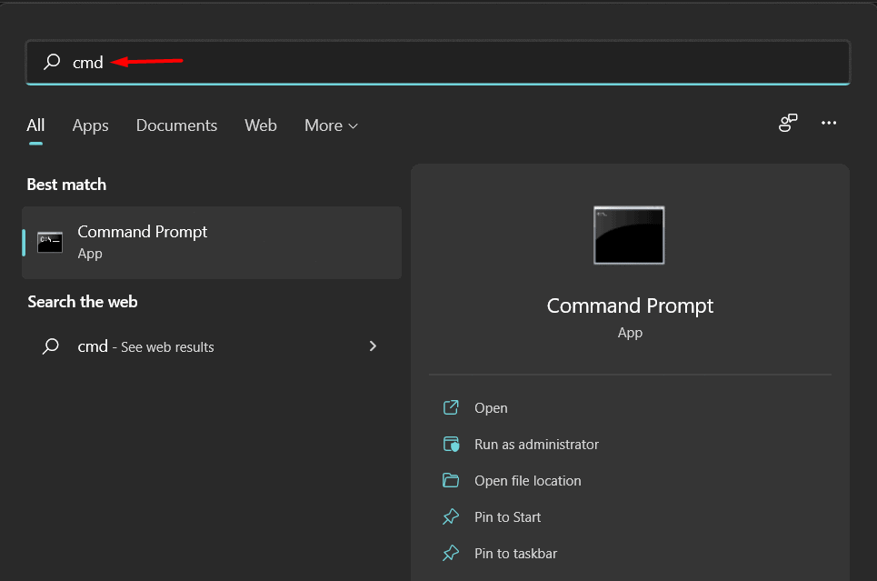Fix Copy and Paste Not Working in Windows 11