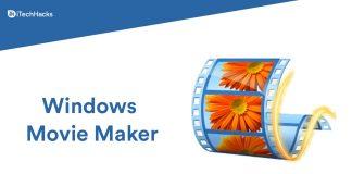 Windows Movie Maker Download Offline Installer for Free