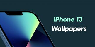 Download iPhone 13 and iPhone 13 Pro Wallpapers