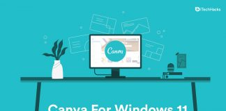 How To Download Canva For Windows 11