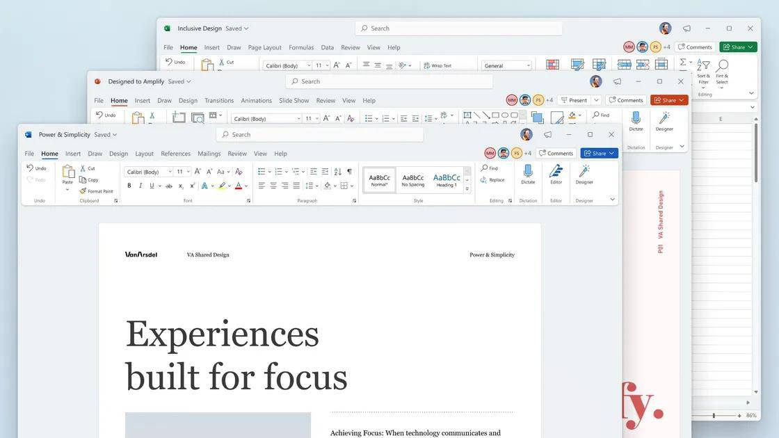 Download Microsoft Office 2021