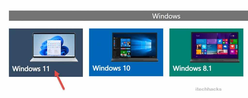 Download Media Creation Tool Windows 11