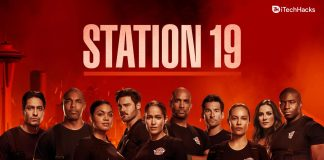 Watch Station 19 Online Streaming In Amazon Prime For Free