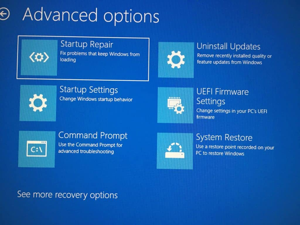 Windows 11 Won't Boot? Ways To to Get PC Boot Again