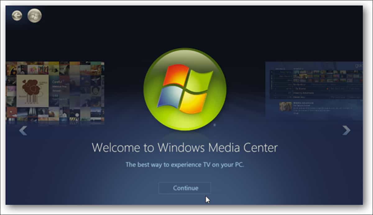 Download And Install Windows Media Center For Windows 11